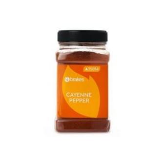 Cayenne Pepper 1X500gm