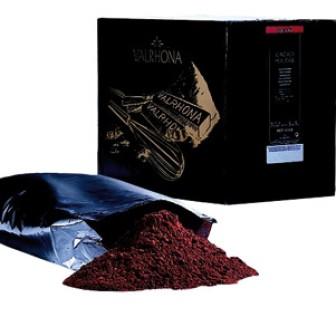 Valrhona Cocoa Powder 1X3kg