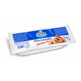 Mozzarella Cheese Block 1X1kg