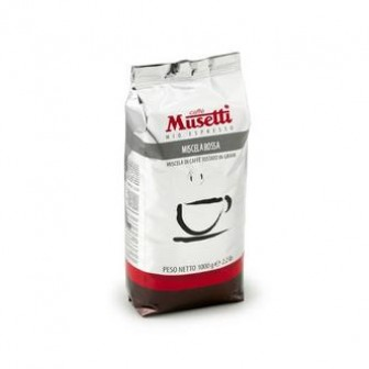 Musetti Coffee Beans Miscela 201