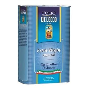 De Cecco - Classic Extra Virgin Olive Oil 1x3ltr