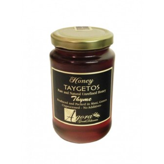 Thyme Honey Taygetos 1X460gm