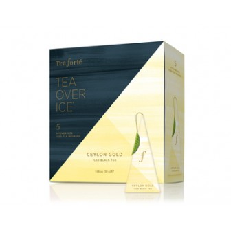 Tea Forte Iced Tea Ceylon Gold 1x40pcs