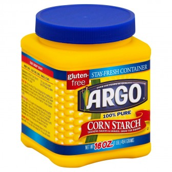 Argo Corn Starch 1X16oz