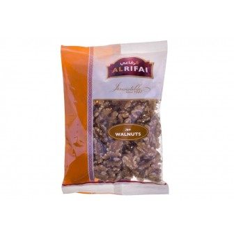 Al Rifai Raw Walnuts 1 X300gm