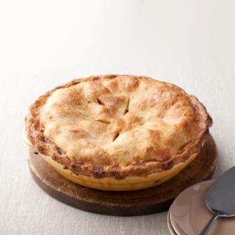 Dip Dish Apple Pie 1x1 kg