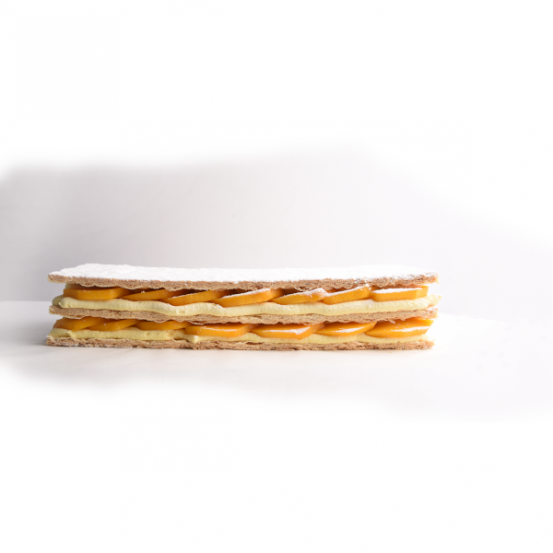 Mango Mille Feuille 1x1 kg