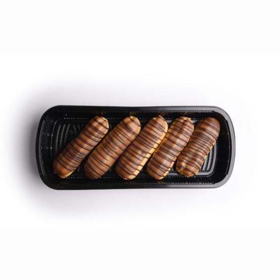 Mini Eclairs per 12 pieces