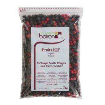 Boiron Frozen Red Fruit Mix 1X1kg