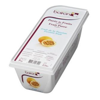 Boiron Frozen Passion Fruit Puree 1X1kg