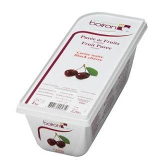 Boiron Frozen Cherry Puree 1X1kg