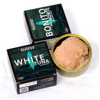 White Tuna in Olive Oil 1X210gm