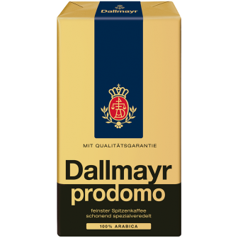 DALLMAYR COFFEE HVP PRODOMO 1X250GM