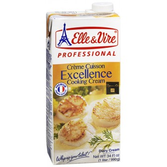 Elle & Vire - Cooking Cream 1x1L
