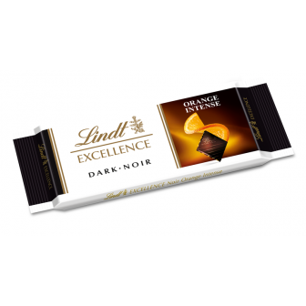 LINDT EXCELLENCE MINI DARK ORANGE 1X35G