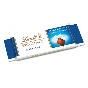 Lindt Excellence Mini Extra Creamy 1X35g