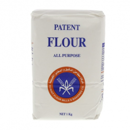 KFM all Purpose Flour 1x1kg