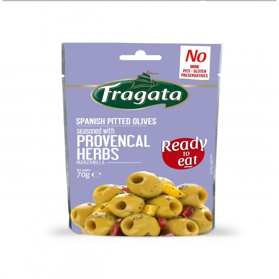 Olive Mix  Provencal Touch 1X70gm