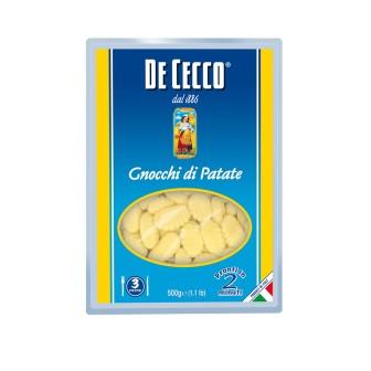 De Cecco - Gnocchi Di Patate Cee Exp 1x500g