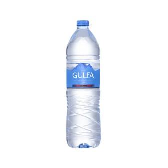Gulfa Bottled Drinking Water (Shrink pack) 6x1.5Ltr