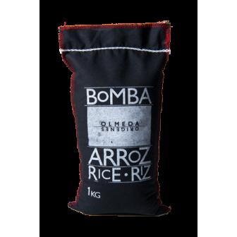 Bomba Rice (Valencial) 1x1kg