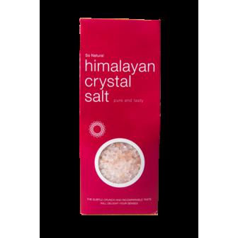 Himalayan Crystal Salt 1x500g