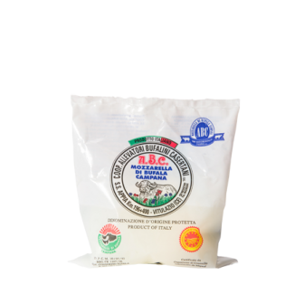 Buffala Mozzarella Fresh 1x150gm