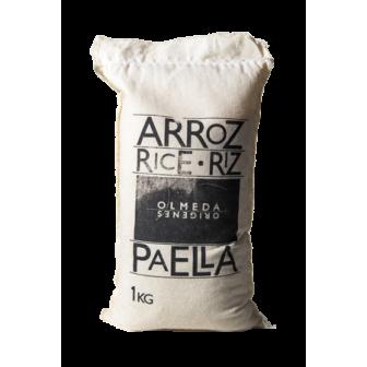 Paella Rice 1x1kg