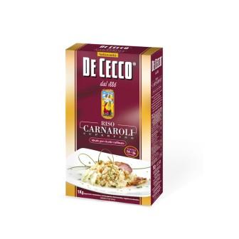 De Cecco Carnaroli Rice 1x1kg