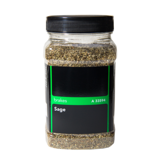 Rubbed Sage 1x190G