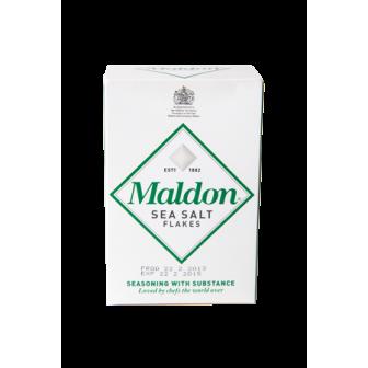 Maldon Sea Salt Flakes 1x250g
