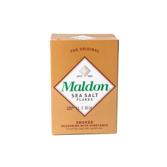 Maldon Sea Salt Smoked 1X125g
