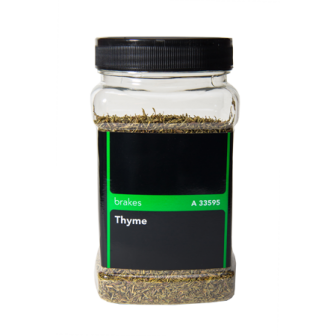 Rubbed Thyme 1x210g