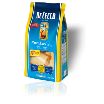 De Cecco - Paccheri #125 1X500g
