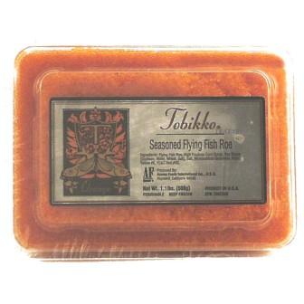Tobikko Orange Flying Fish Roe 1X500g