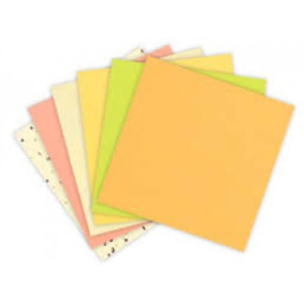 Sesame Soy Wrappers 1X20 Sheets