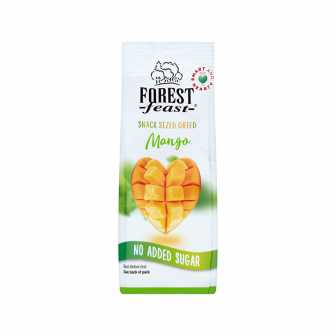 Forest Feast Smart & Hearty Mango 1x90Gm