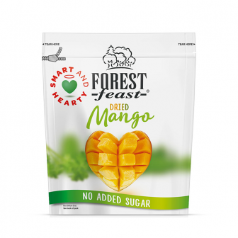 Forest Feast Hearty Mango 1x130Gm