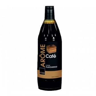 Legave Aroma Coffee 1X1 Ltr