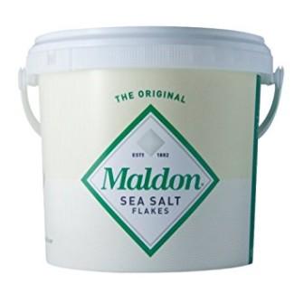 Maldon Sea Salt Flakes 1x1.5kg