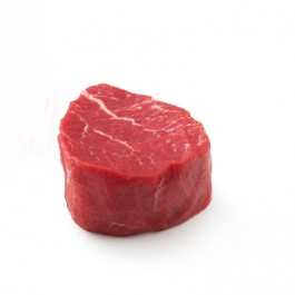 Australian Wagyu Beef Filet Steak Frozen (red 4-5)  6x150Gm