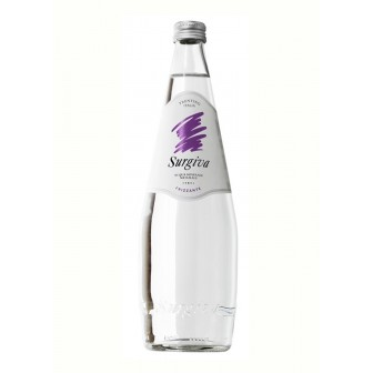 Surgiva Mineral Water ( Sparkling ) 1X750ml
