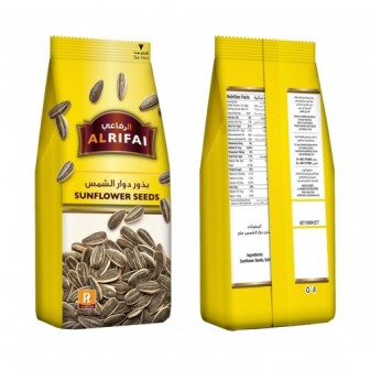 Al Rifai Sunflower Seeds