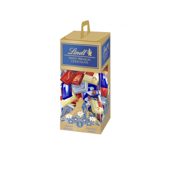 Lindt Assorted Napolitains 1X350gm