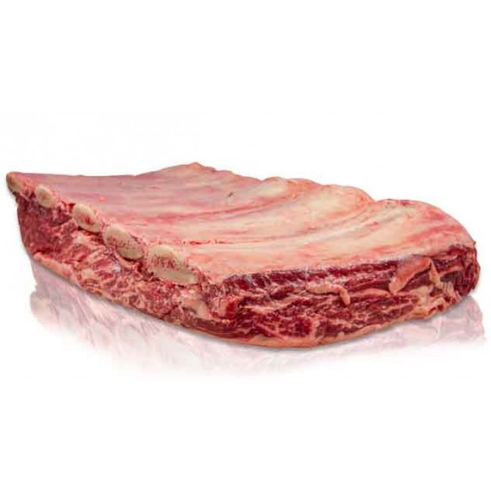 USA CERTIFIED ANGUS BEEF® FROZEN SHORT RIB 1X2-2.5KG