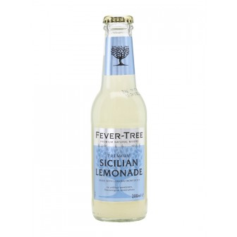 Fever Tree Lemonade Sicilian 1X200ml