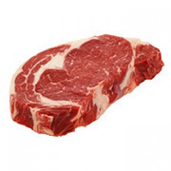 S.African Rib Eye Steak (Chilled) 6X300g