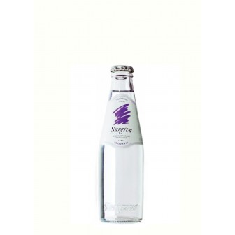 Surgiva Mineral Water (sparkling) 1X250ml