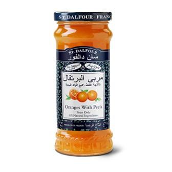 Orange with Peels 1X284grms