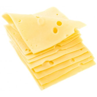 Swiss Sliced Cheese (frozen) 1X75oz